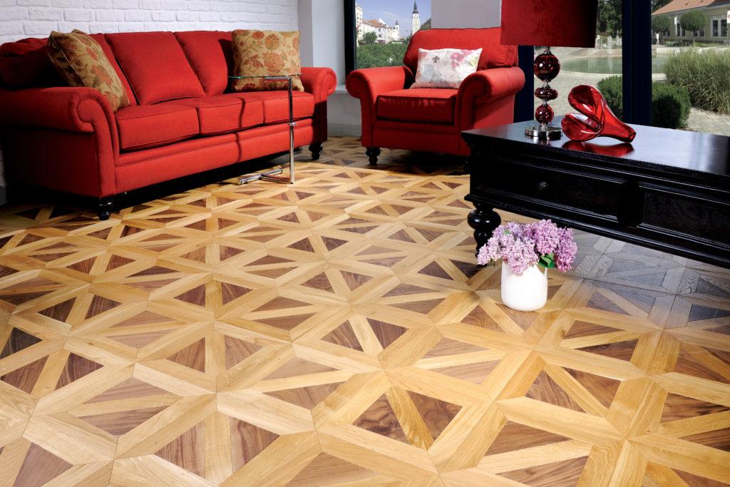 Puitpõrandad